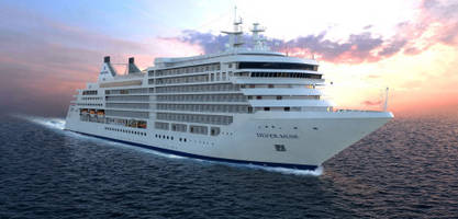 telenor maritime and ses networks provide high-speed connectivity to silversea cruise ships
