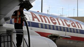 Flights Out Of Phoenix Were Canceled Because It's Too Hot To Fly