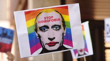 human rights court claims russian law encourages homophobia