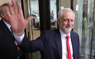 "​labour election result driven by ""tsunami"" of middle-class voters: curtice"