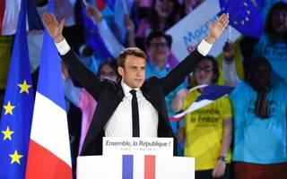 Can Emmanuel Macron reform the French economy?