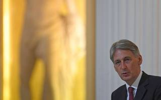 chancellor lays out four-pronged approach to 'brexit for britain'