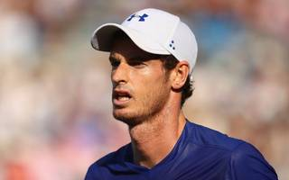 murray: queen's club exit is blow to wimbledon chances