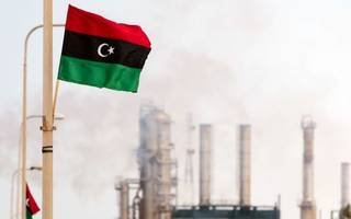 Oil prices reach lowest point this year as Libyan production adds to glut