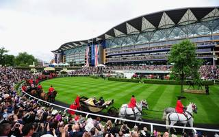 royal ascot 2017: signs are right for french raider in king's stand