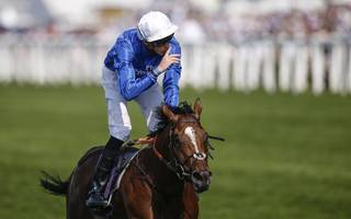 royal ascot: doyle answers godolphin critics with big win