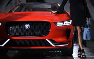 tata insists it's not planning a jaguar land rover ipo
