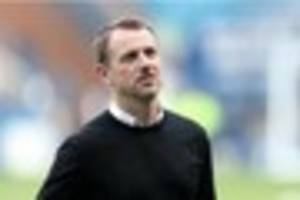 Derby County boss Gary Rowett delivers his verdict on 2017-18...