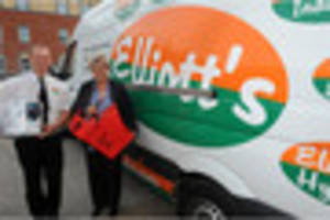 elliott hygiene ltd  of hull bags £1.25m hull city council...