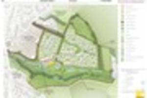 Delay over decision for 175 new homes and library relocation plan...
