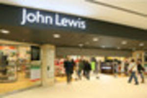 £2m revamp for John Lewis' Nottingham store - with new...