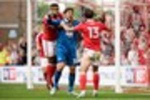 is nottingham forest stopper vladimir stojkovic set for paok...