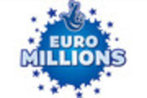 Euromillions Results: Winning numbers for tonight's jackpot...