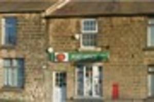 Stoke-on-Trent man charged after robbery at post office in Crich...