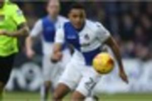 "scouting report on port vale signing cristian montano: ""he's..."