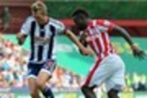 stoke city new boy has appetite to play well into his 30s says...