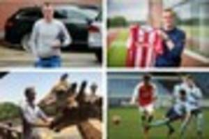 stoke city transfer news live: praise for whelan and potential...