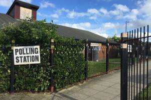 General Election 2017: 'High turnout' and mixed views from voters in Nunsthorpe