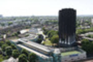Essex County Fire and Rescue Service to visit all high-rise...