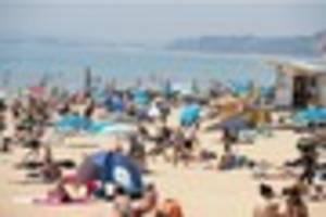 Essex set for longest day in June as temperatures expected to...