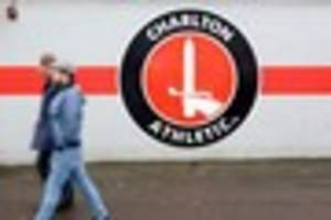 Could Rangers' outcast attract the interest of Charlton Athletic?