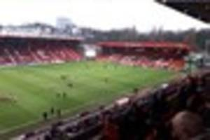 charlton athletic: how the valley rates in the league one stadium...