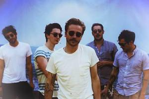 influences: portugal. the man