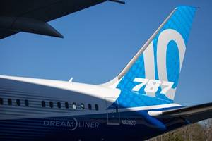 Boeing lifts 20-year industry demand forecast to $6 trillion