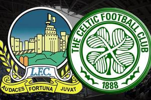 belfast cops want celtic v linfield tie switched to avoid powderkeg champions league clash on july 12