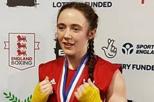 british female boxing champion from rutherglen pleads guilty to baseball bat attack