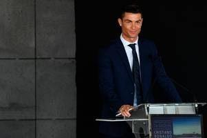 Cristiano Ronaldo ordered to appear before Spanish judge in tax fraud probe
