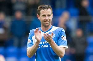 St Johnstone defeat The New Saints as Europa League preparations step up