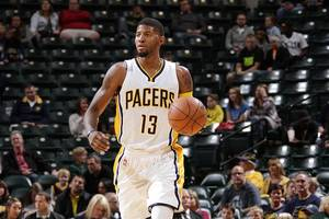 As Paul George Wants to Opt Out of Contract In 2018, Indiana Pacers Considering Possible Trade Off With Cleveland Cavaliers