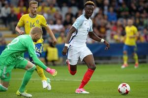 Swansea City reportedly agree deal for Chelsea starlet Tammy Abraham