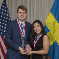 New York High School Students Win 2017 U.S. Stockholm Junior Water Prize