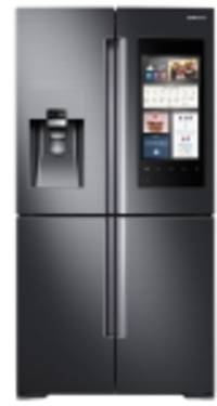 Samsung Empowers Life in the Kitchen with Family Hub Refrigerator