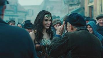 Wonder Woman director Patty Jenkins developing sequel with DC Films