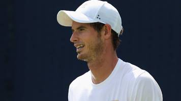 Andy Murray to make Grenfell fire donation from Queen's winnings