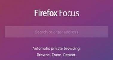 firefox focus for android promises to block annoying ads, protect users' privacy