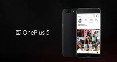 OnePlus 5 Launches Officially with Dual Camera for Clearer Photos, Dash Charge
