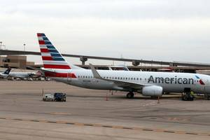 Record Heatwave in Phoenix Is So Bad That Airplanes Can't Fly