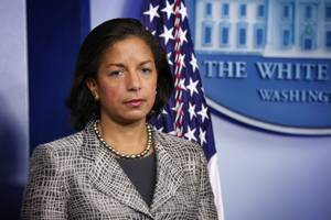 Susan Rice's Unmasking Documents Sealed in Obama Library