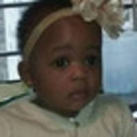 16-month-old baby girl is beaten close to death by her father