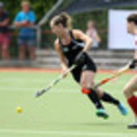hockey: black sticks chasing world cup qualification