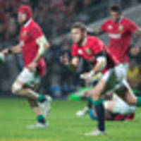 Warren Gatland: Lions 'have to take things up a level'