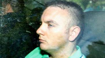 Dissident republican pleads not guilty to attempted murder of off-duty Catholic police officer