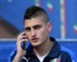 PSG won't allow Verratti to leave for Barcelona – Kluivert
