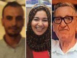 Coroner hears Grenfell victims died from smoke inhalation