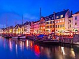 denmark deemed most progressive place in the world to live