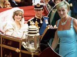 Is a Princess Diana musical headed for Broadway?